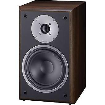 Magnat Monitor Supreme 202 boekenplank luidspreker Mocca 200 W 34 Hz - 40000 Hz 1 paar