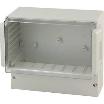 Bopla REGLOCARD RCP 3500 Controller enclosure 296 x 281 x 158 Acrylonitrile butadiene styrene, Polycarbonate (PC) Light grey 1 pc(s)