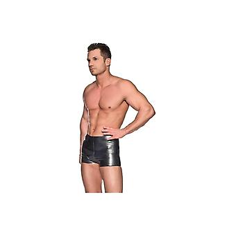 Westward Bound Red Label - Men's Boxer Shorts P.S Pewter