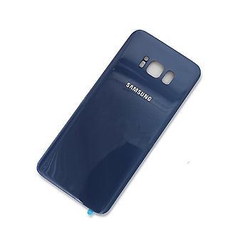 Samsung s8 Plus back-Coral Blue – ursprungliga kvalitet