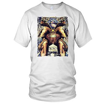 Dualitet - DJ Beach Ibiza Party Kids T skjorte