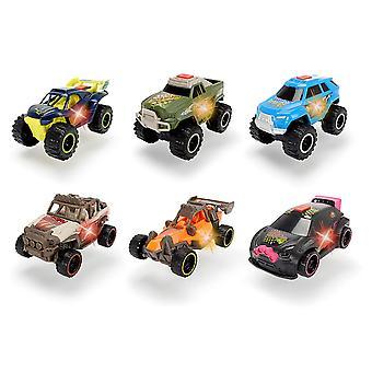 Dickie giocattoli gioia Rider veicolo