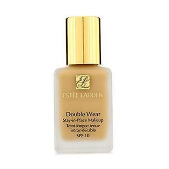 Estee Lauder Double Wear Stay In Place Makeup Spf 10 - No. 84 Rattan (2w2) - 30ml/1oz