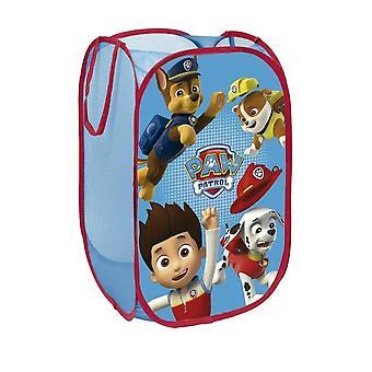 Paw Patrol Stoff Pop Up Spielzeugladen