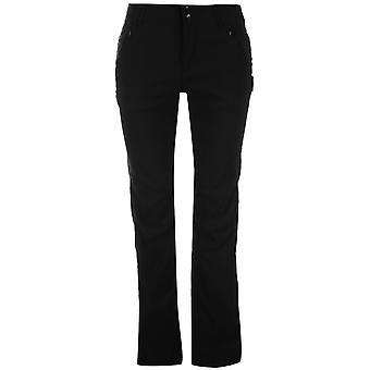 Karrimor mujeres señoras Pantera pantalones Zip fondos pantalones peso mosca
