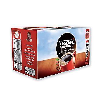 Nescafe Original Coffee Sticks