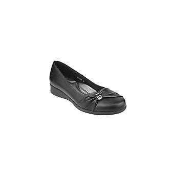 Aarz London Ron- Comfort Cushioned Pumps