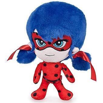 Miraculous Ladybug stuffed animal plush soft 24cm