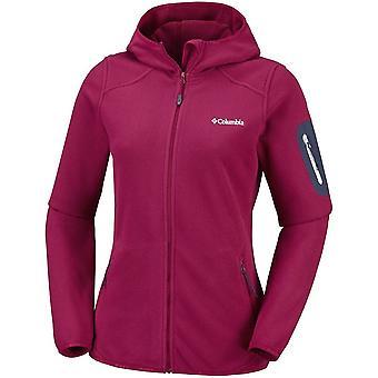 Columbia Outdoor Novelty EL1023623 trekking hele året dame jakker