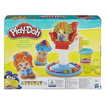 Play-Doh Knettergekke Kapperswinkel