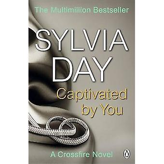 Fasziniert Sie - ein Crossfire-Roman von Sylvia Day - 9781405916400 Bo