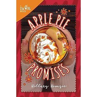 Æbletærte løfter - en hvirvel roman af æbletærte løfter - A Swirl Nove
