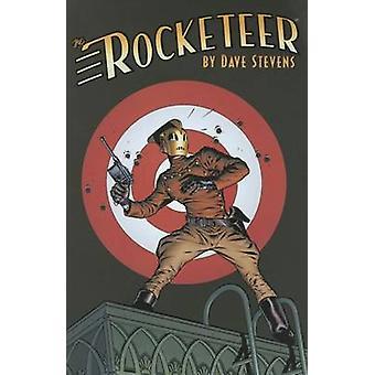 Rocketeer - The Complete Adventures by Dave Stevens - Dave Stevens - 9