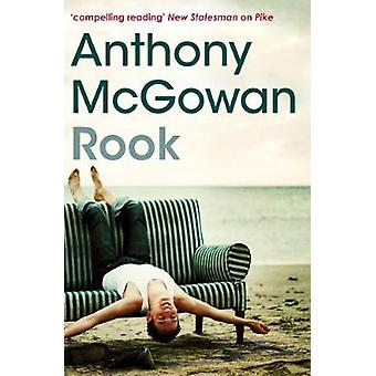 Rook av Anthony McGowan - 9781781127230 bok