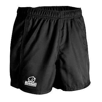 Rhino Mens Auckland Rugby Shorts