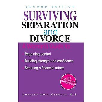 Sobrevivir de separación y divorcio - recuperar el Control - edificio Streng