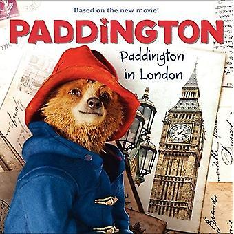 Paddington: Paddington i London