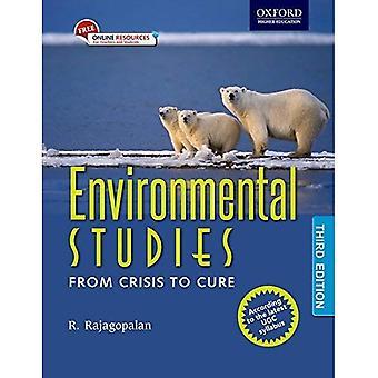 Miljøundersøgelser: Fra krise til at helbrede