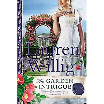 Trädgård intriger: En rosa nejlika roman