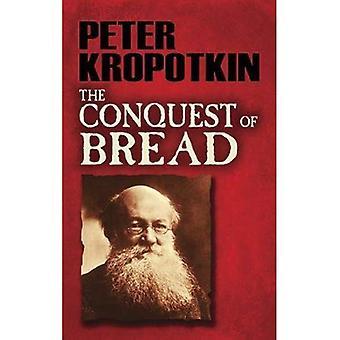 Leipää valloitus