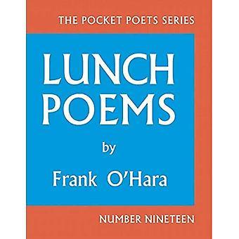 Lunch Poems (City Lights Pocket Poets)