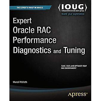 Diagnostica delle prestazioni di esperto Oracle RAC e Tuning