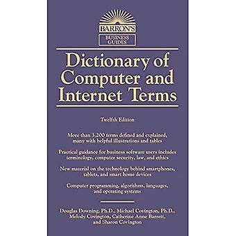 Woordenboek van Computer en Internet termen