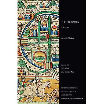 Ristiretkien: Lukija (lukemat keskiaikainen sivilisaatioiden & kulttuurien)