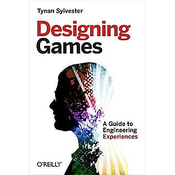 Jogos de desenho: Um guia para experiências de engenharia