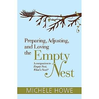 Voorbereiding, aanpassing en liefdevolle het lege Nest