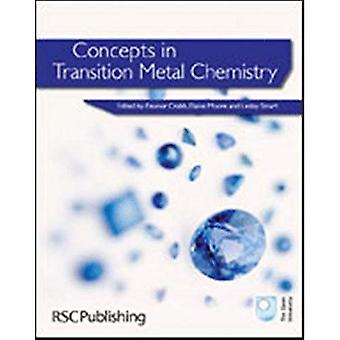 Konzepte in Übergangsmetall-Chemie