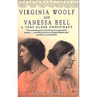 Virginia Woolf och Vanessa Bell: en mycket nära konspiration