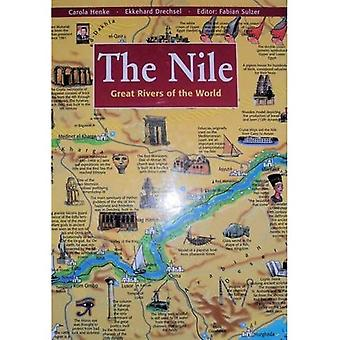 The Nile: Great Rivers of the World