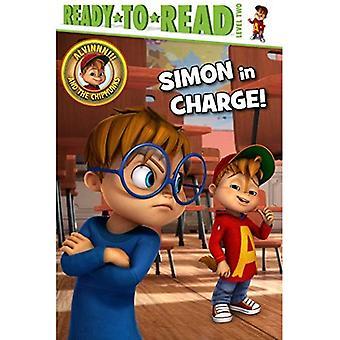 Simon in Charge! (Alvinnn! en de Chipmunks)