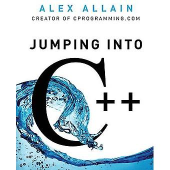 Jumping Into C by Allain & Alex