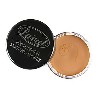 Laval Perfect Finish Moisture Make-up Foundation ~ Almond