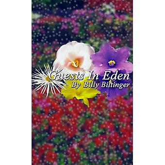 Guests in Eden by Bittinger & Billy