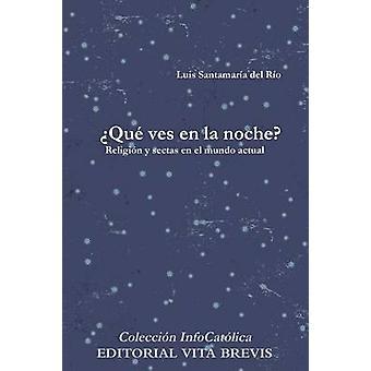 Qu ves en la noche by Santamara del Ro & Luis