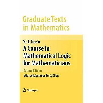 Kurs i matematisk logik för matematiker