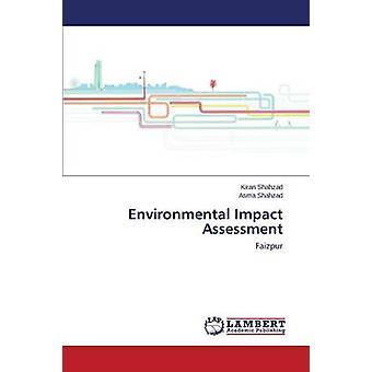 Shahzad キランによる環境影響評価