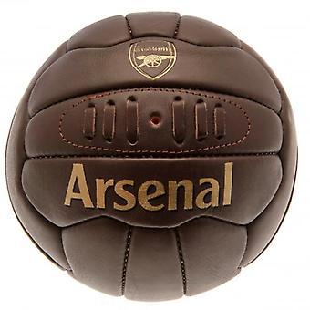 Arsenal dziedzictwa Retro piłka nożna