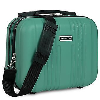 Rigid Travel Bag From Itaca Signature Model Sevron T71535