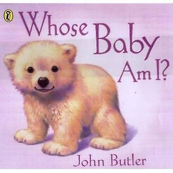 Vems barn är jag? (Bild Puffin)