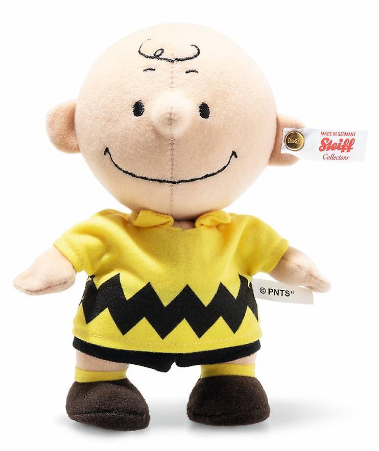 Steiff Charlie Brown 18  cm