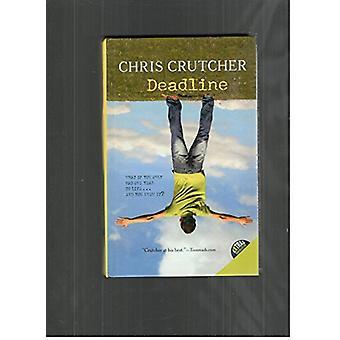 Deadline by Chris Crutcher - 9781613837962 Book