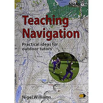 Teaching Navigation by  - 9781851376087 Book