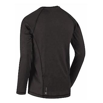Regatta Great Outdoors Mens Beckley Lightweight Base Layer Top
