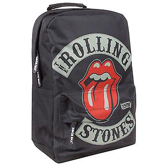Rock Sax Rolling Stones 1978 Tour Backpack