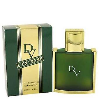 Duc De Vervins L'extreme By Houbigant Eau De Parfum Spray 4 Oz (men) V728-491459