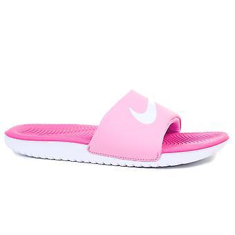ナイキカワスライドGsps 819352602ユニバーサル夏の子供の靴